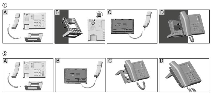 Aufbauanleitung IP111