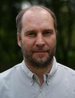 Siegfried Unz, Prokurist bei der Lyoness Dataservice GmbH und Leiter IT-Service