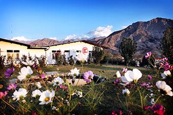Frauenklinik Anabah Afghanistan