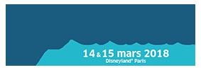 Rendez-vous les 14 et 15 mars 2018 sur le salon IT Partners à Disneyland Paris.