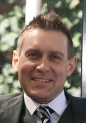 Herr Marc Illbruck von der Novitas BKK