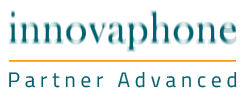 Logo innovaphone Partner Advanced