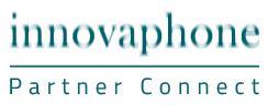 Logo innovaphone Partner Connect