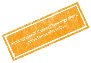 innovaphone IT Connect Training ahora online