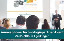 Technologiepartner Event in Egerkingen