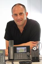 Joachim Schmitz, Responsabile del progetto, Gruppo Birraio Bitburger