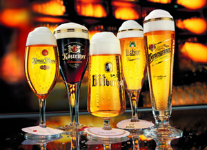 Bitburger Brewery Group