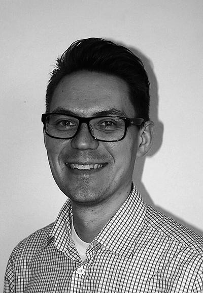 Jakub Gaszak, IT Group Manager w impress Decor