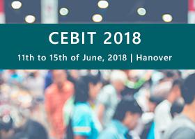 innovaphone at CeBIT 2018