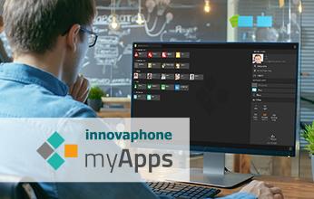 innovaphone myApps