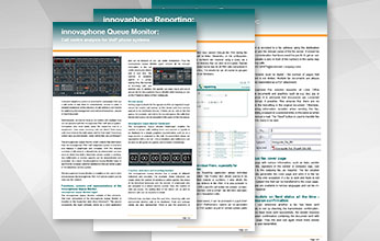 Flyers software innovaphone