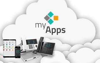 myApps Cloud