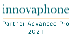 innovaphone Partner Advanced Pro 2021 Logo