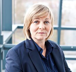 Dagmar Geer, PDG innovaphone