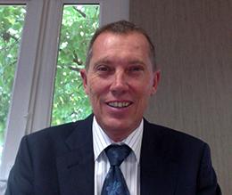 Thierry Gonon, Geschäftsführer innovaphone France