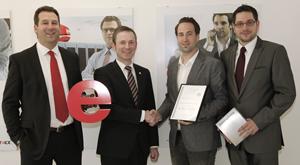 PM effexx innovaphone Partnerschaftsabkommen