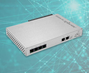 NEW: innovaphone IP511 VoIP Gateway