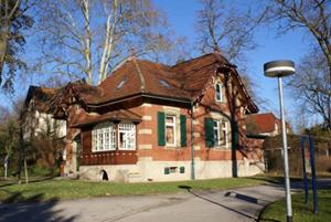Kinderbetreuung Villa Zauberbaum, Weinsberg