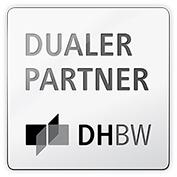 Logo Dualer Partner - Duale Hochschule Baden-Württemberg