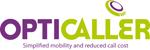 Logo OptiCaller Software AB