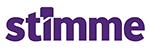 Logo stimme GmbH