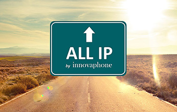 All IP – Well-Equipped with innovaphone