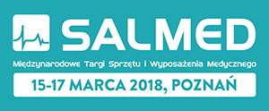 innovaphone na targach  SALMED w Poznaniu, od 15 do 17.03.2018 roku