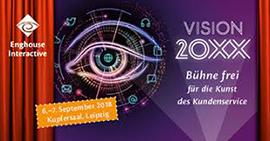 Vision 20XX in Leipzig